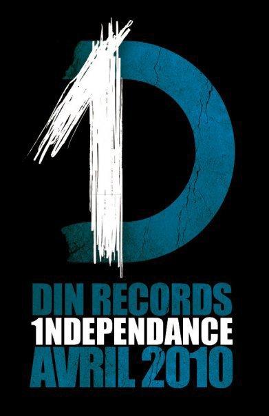 DIN records / Medine 27929010