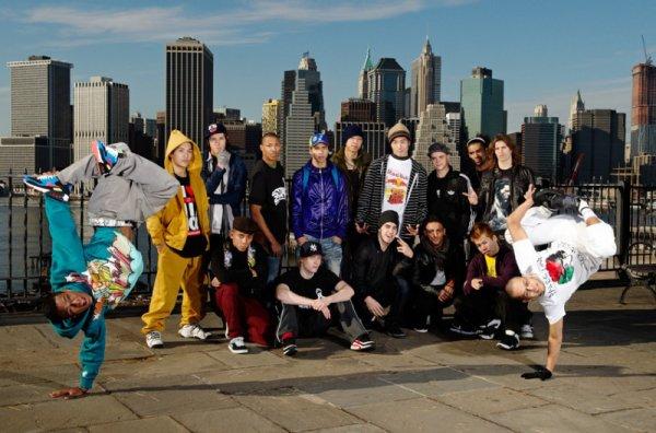 Rap et Hip Hop Hip-ho10