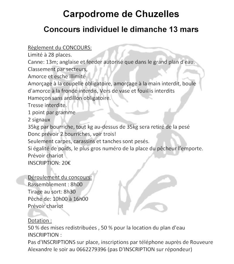 Concours chuzelles le 13 mars IND Concou11