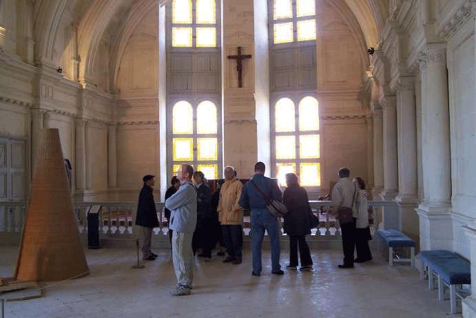 Reportage Orléans 2005 (16-18 septembre) 14_cha10