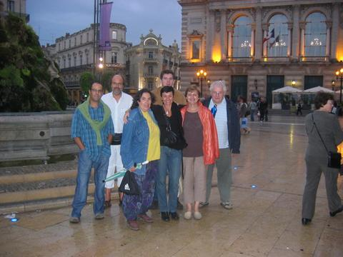 Reportage Montpellier 2006 (22-24 septembre) 1_nath10