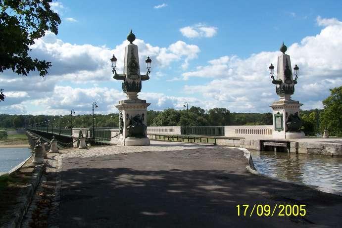 Reportage Orléans 2005 (16-18 septembre) 2_pont10