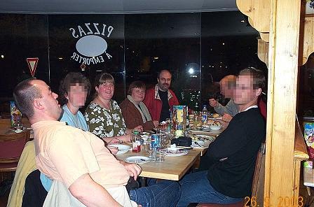 Reportage Beaune 2003 (26-28 septembre) 2_soir10