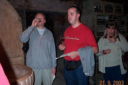 Reportage Beaune 2003 (26-28 septembre) 3_degu10