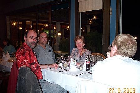 Reportage Beaune 2003 (26-28 septembre) 5_grou10