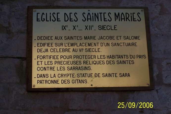 Reportage Montpellier 2006 (22-24 septembre) 6_plaq10