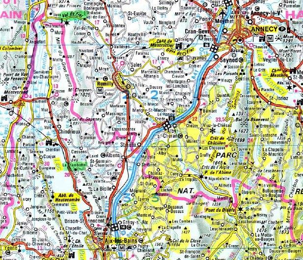 Réunion 2 Savoie 2008 (2.0.0) Carte10