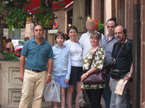 Reportage Colmar 2004 (23-25 juillet) Puits_11