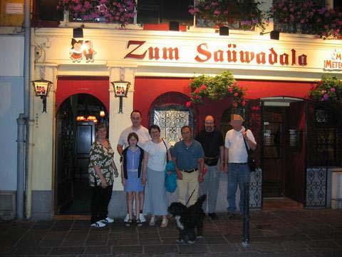 Reportage Colmar 2004 (23-25 juillet) Sauwad12