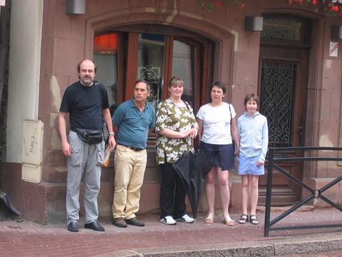 Reportage Colmar 2004 (23-25 juillet) Sortie10