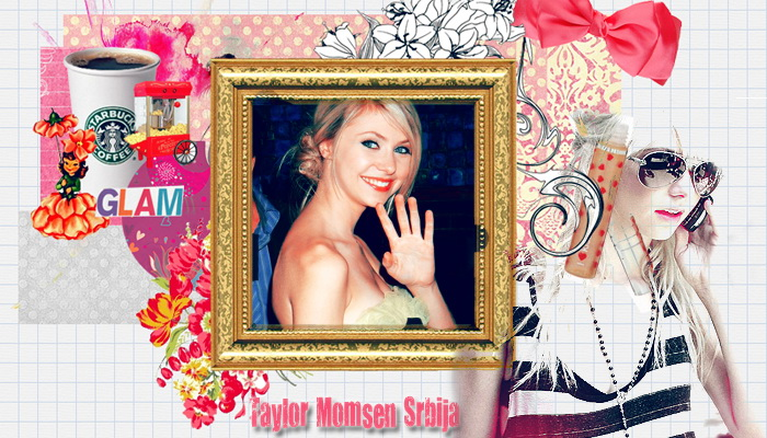 Taylor Momsen Srbija