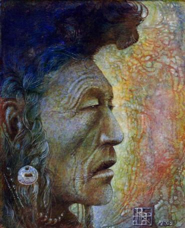 The teachings of Don Juan Matus  - Page 2 Bear-b10