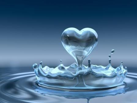 Pray for the Water of Fukushima -- URGENT -- Meditation happening now! Heartw11