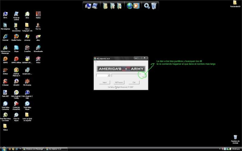 Aki hack de rakion Hack10