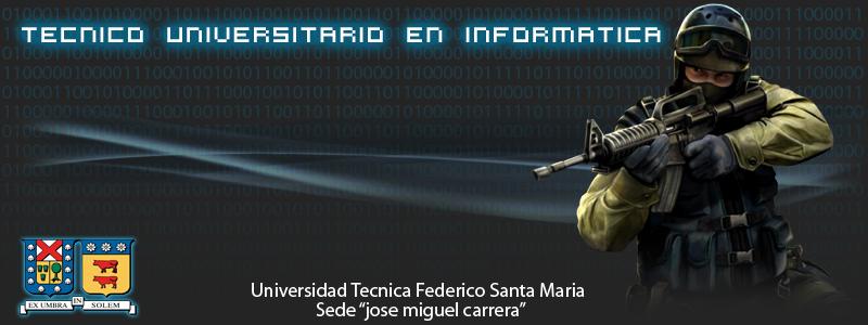 Tecnico Universitario en Informatica