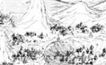 Montaña los 3 Lobos