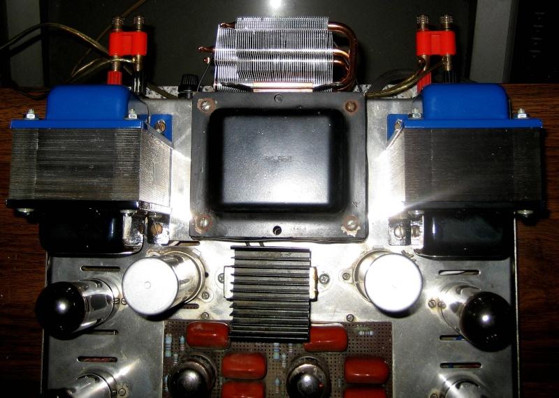 PA-060 Heatsink Pa-06016