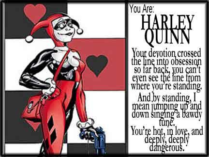 Des jeux vidéos et des femmes Harley10