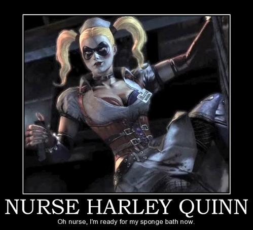 Des jeux vidéos et des femmes Harley23
