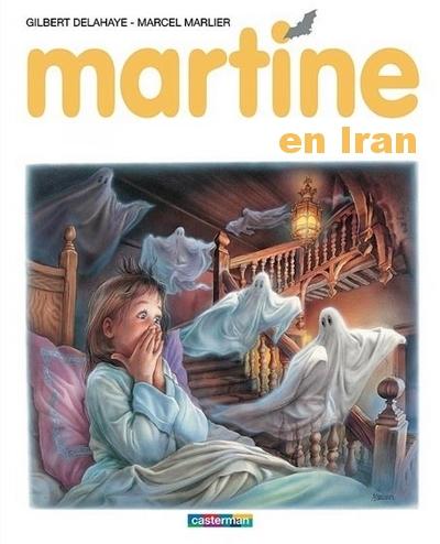 8 mars en Iran : les femmes lèvent le voile sur la République Islamique Z_mart30