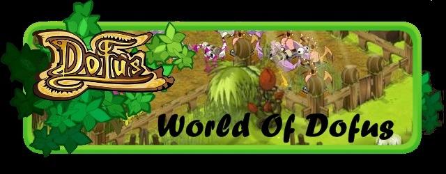 World of dofus