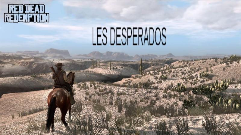Les Desperados