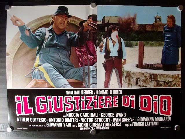 Le justicier de Dieu ( Il giustiziere di Dio ) -1972 - Franco Lattanzi Giusti12