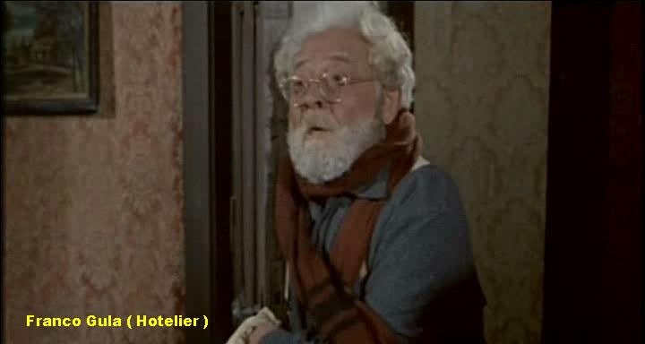 Le Retour de Django - Il figlio di Django - Osvaldo Civirani - 1967 Gula10