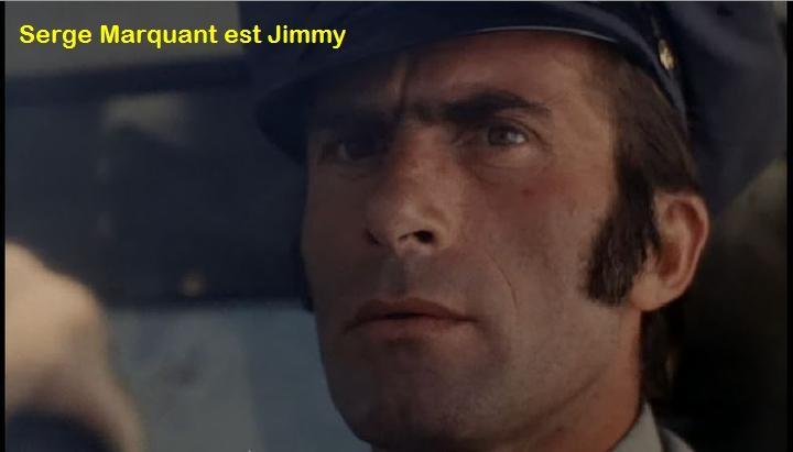 Le Bâtard, I Bastardi, Duccio Tessari, 1968. - Page 2 Jimmy10