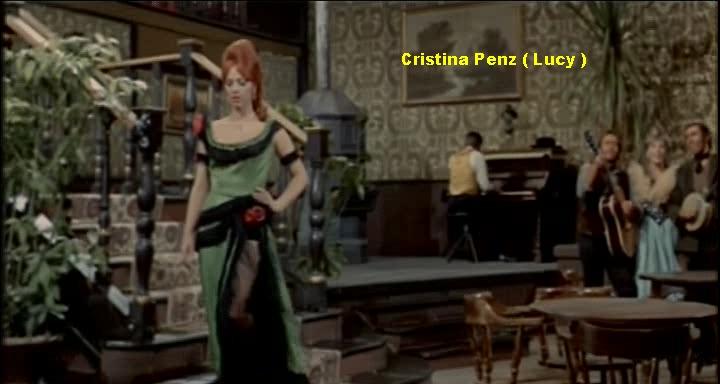Le Retour de Django - Il figlio di Django - Osvaldo Civirani - 1967 Lucy10