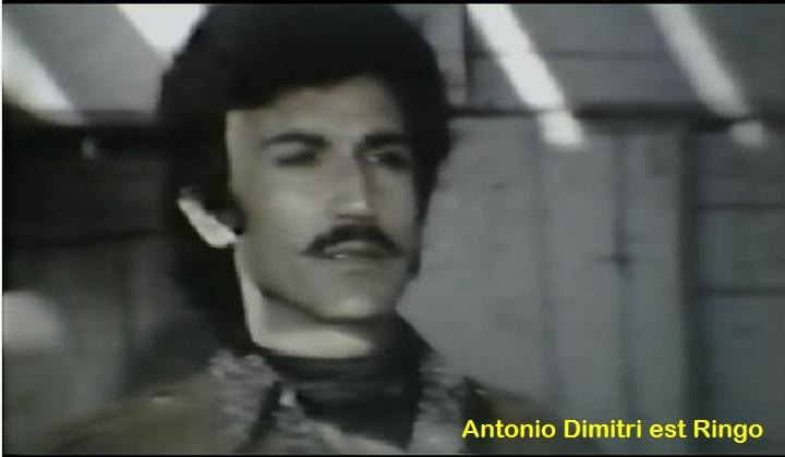 Le justicier de Dieu ( Il giustiziere di Dio ) -1972 - Franco Lattanzi Ringo10