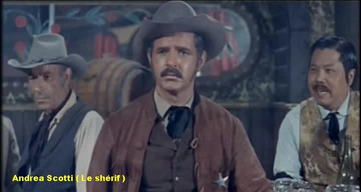Le Retour de Django - Il figlio di Django - Osvaldo Civirani - 1967 Scotti10