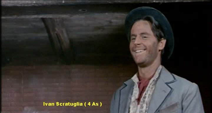 Le Retour de Django - Il figlio di Django - Osvaldo Civirani - 1967 Scratu10