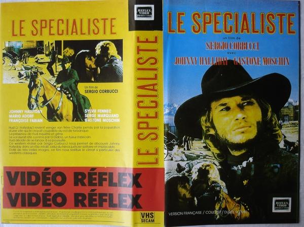 Le Spécialiste - Gli Specialisti - 1969 - Sergio Corbucci Spacia10