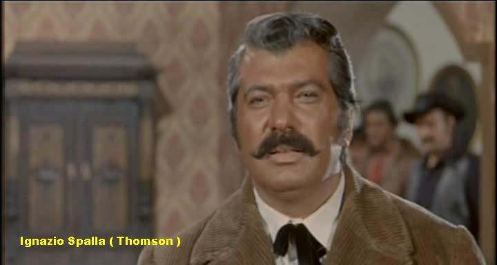 Le Retour de Django - Il figlio di Django - Osvaldo Civirani - 1967 Thomso10