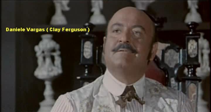 Le Retour de Django - Il figlio di Django - Osvaldo Civirani - 1967 Vargas10