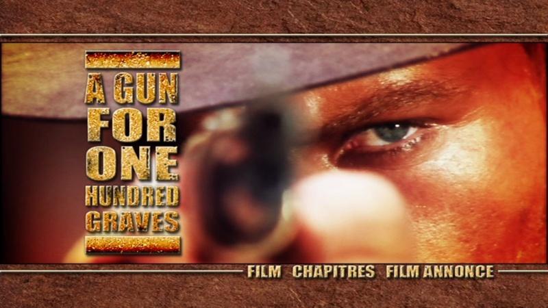 Pistolets pour un massacre - La malle de San Antonio - Una pistola per cento bare  - 1968 - Umberto Lenzi Vlcsna12