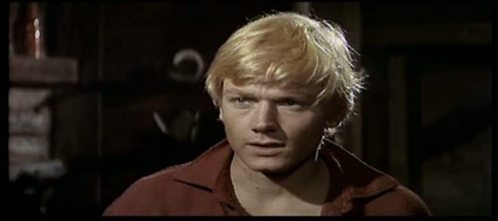 L'homme qui a tué Billy le Kid - El hombre que mató a Billy el Niño - 1967 - Julio Buchs Vlcsna58