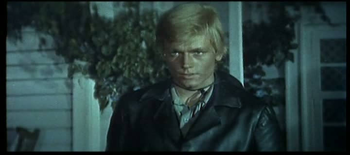 L'homme qui a tué Billy le Kid - El hombre que mató a Billy el Niño - 1967 - Julio Buchs Vlcsna60