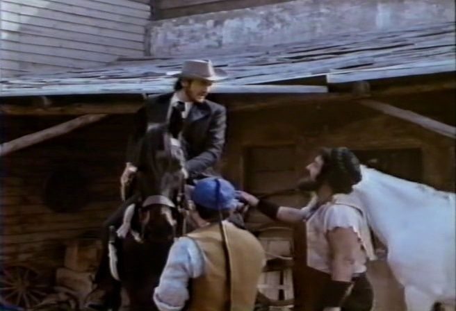 Hold-Up à Sun Valley (El más fabuloso golpe del Far-West) - 1971 - José Antonio de la Loma Vlcsna73
