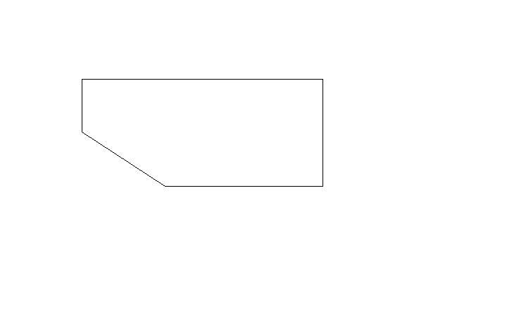 Éclairage d'une pièce ovale Sans_t14