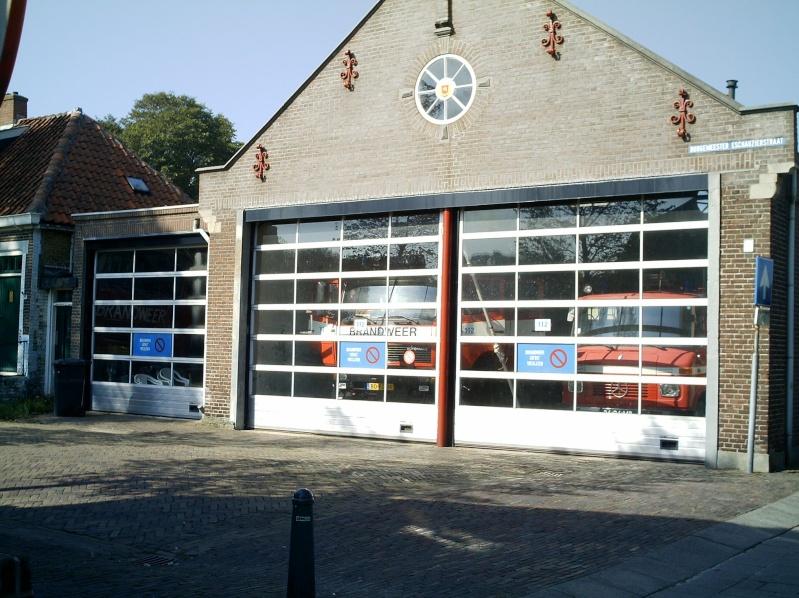 Bilder von der Feuerwehr - eine kleine Auswahl Die_fe10
