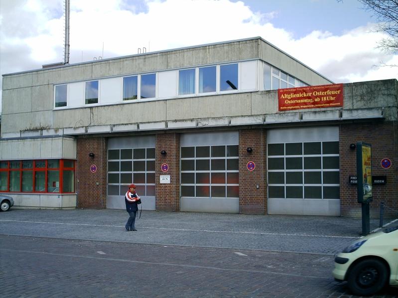 Bilder von der Feuerwehr - eine kleine Auswahl Feuerw11