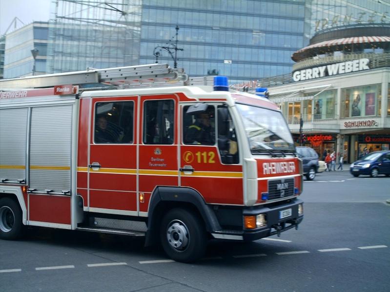 Bilder von der Feuerwehr - eine kleine Auswahl Lhf_be10