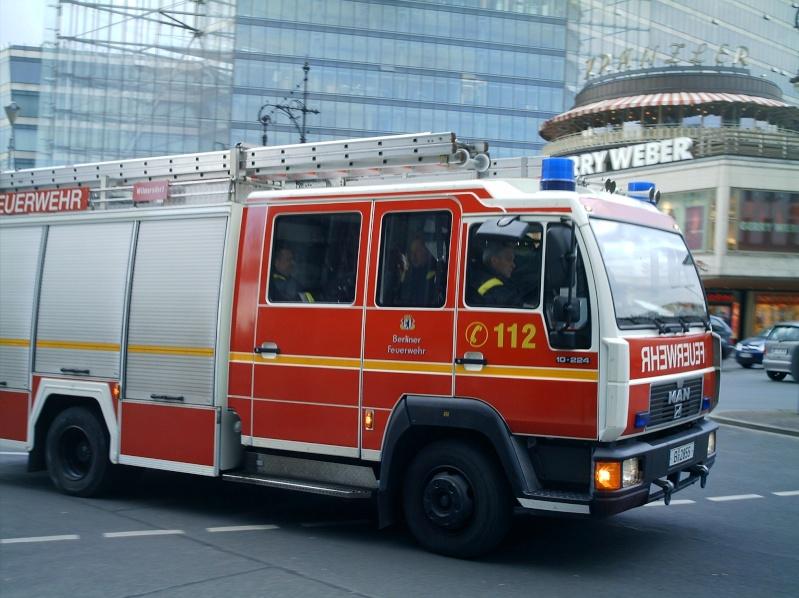 Bilder von der Feuerwehr - eine kleine Auswahl Lhf_be11