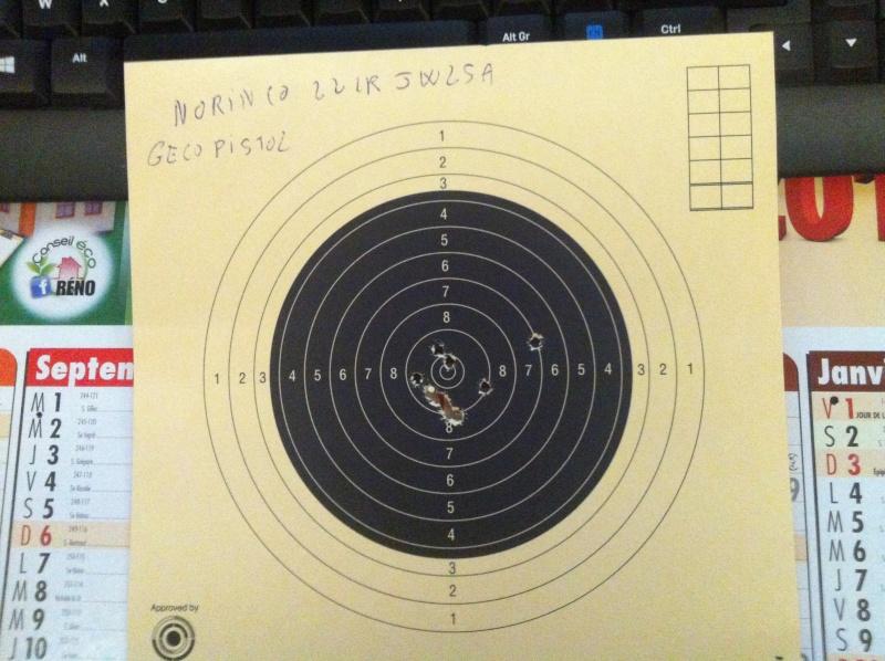 le top 5 en carabine TAR - Page 2 Norinc10