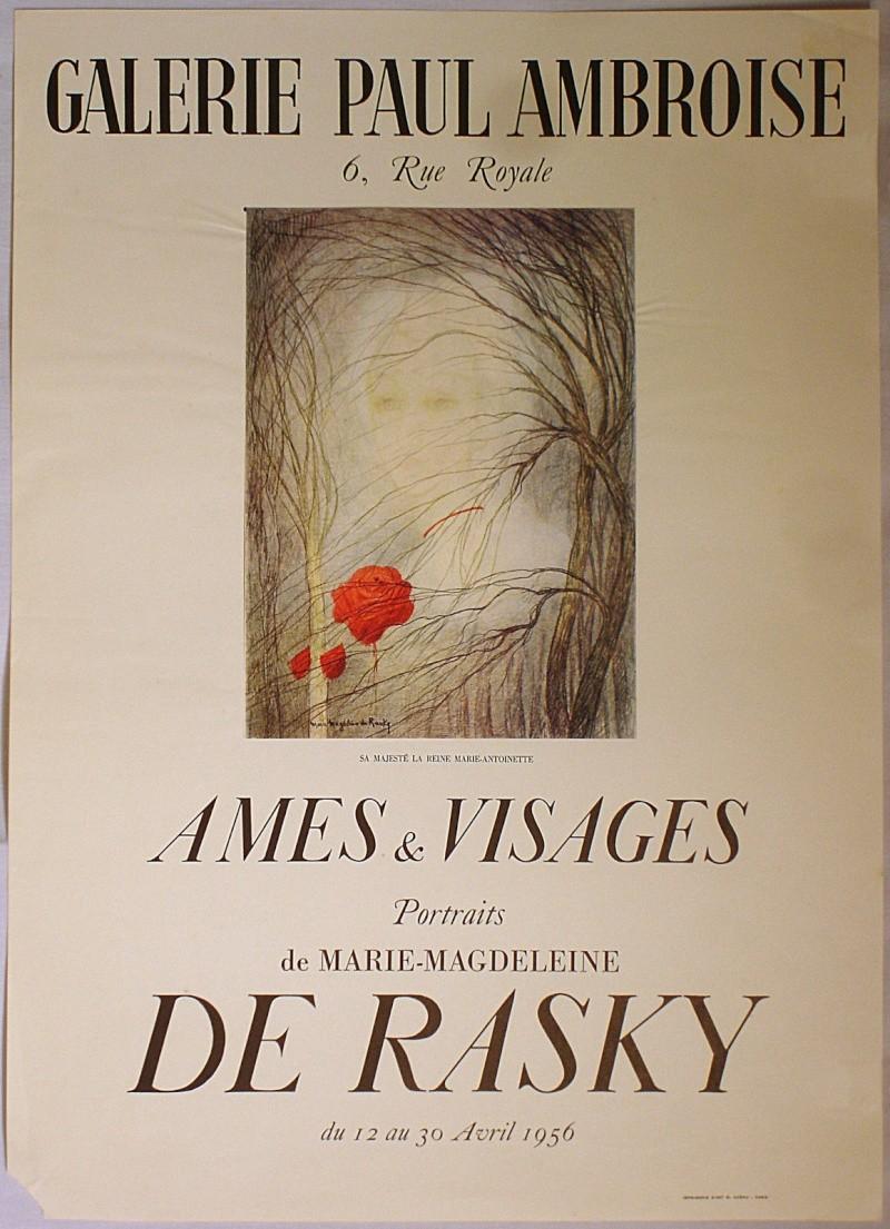 Bibliographie sur Madame Royale et la duchesse d'Angoulême - Page 2 De_ras10