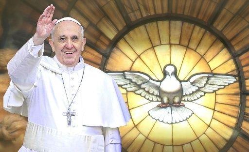 Le temps apocalyptique Pape10