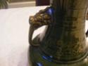 Chinese ?? vase dragon head handles Dscf1211