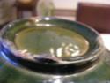 Chinese ?? vase dragon head handles Dscf1213